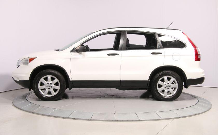 2011 Honda CRV LX AWD AUTO A/C GR ELECT MAGS #3