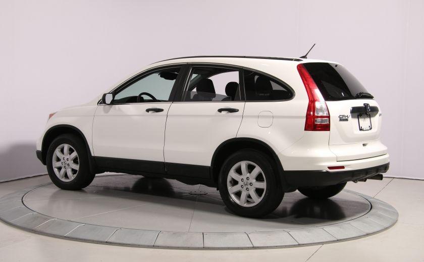 2011 Honda CRV LX AWD AUTO A/C GR ELECT MAGS #4