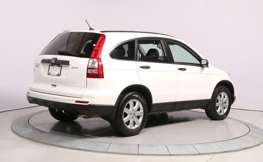 2011 Honda CRV LX AWD AUTO A/C GR ELECT MAGS #6