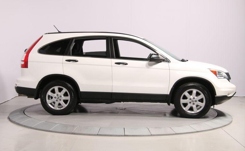 2011 Honda CRV LX AWD AUTO A/C GR ELECT MAGS #7