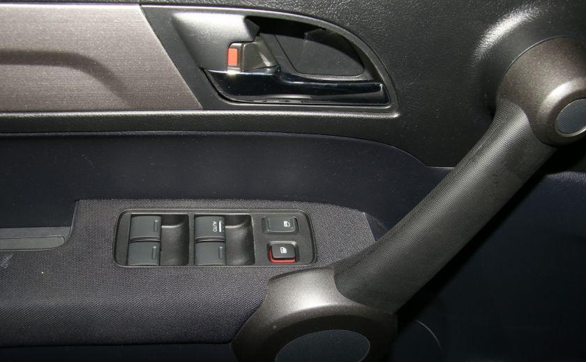 2011 Honda CRV LX AWD AUTO A/C GR ELECT MAGS #10