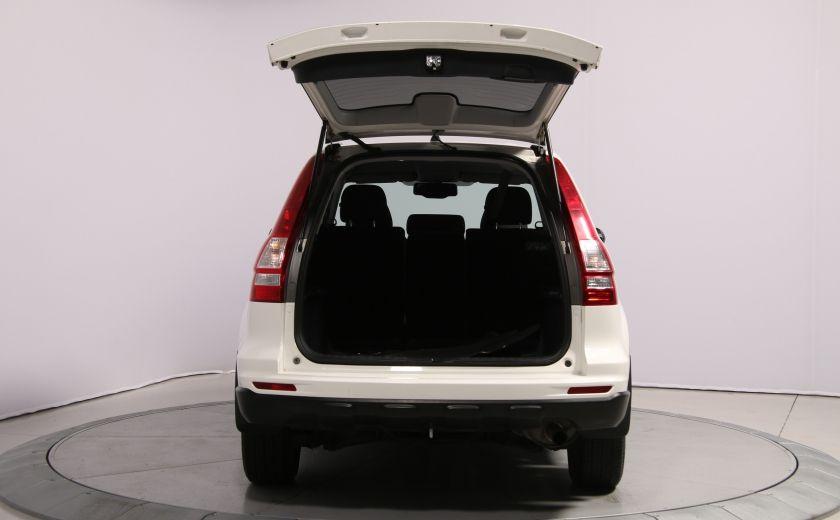2011 Honda CRV LX AWD AUTO A/C GR ELECT MAGS #26