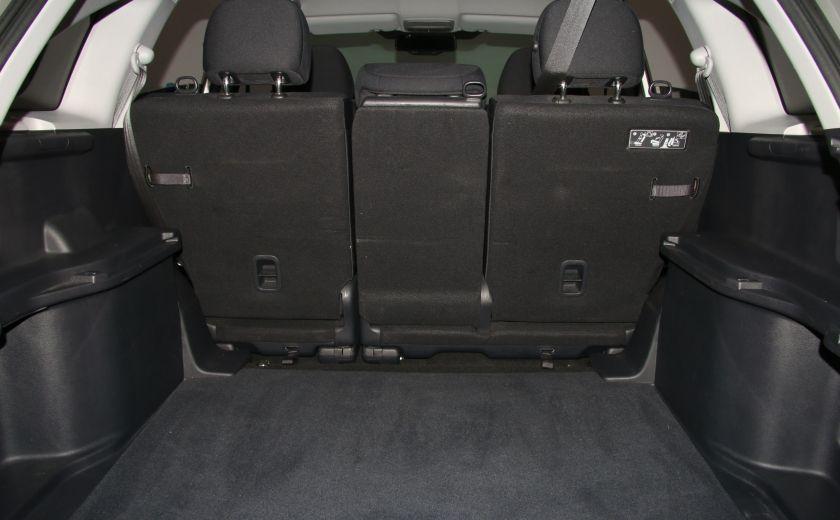 2011 Honda CRV LX AWD AUTO A/C GR ELECT MAGS #27