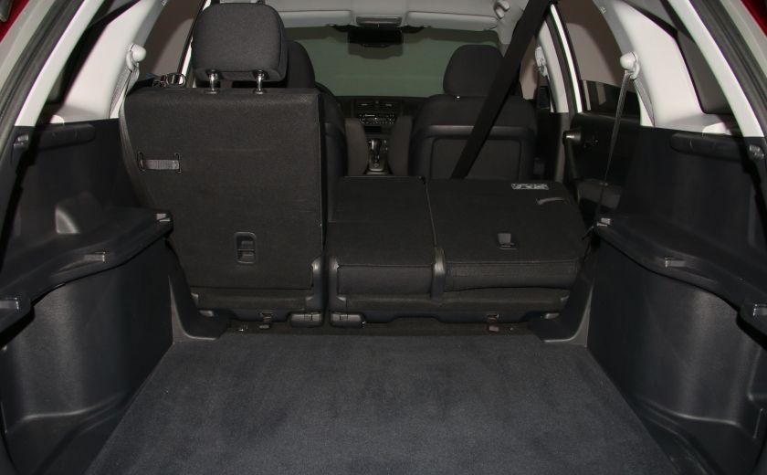 2011 Honda CRV LX AWD AUTO A/C GR ELECT MAGS #28