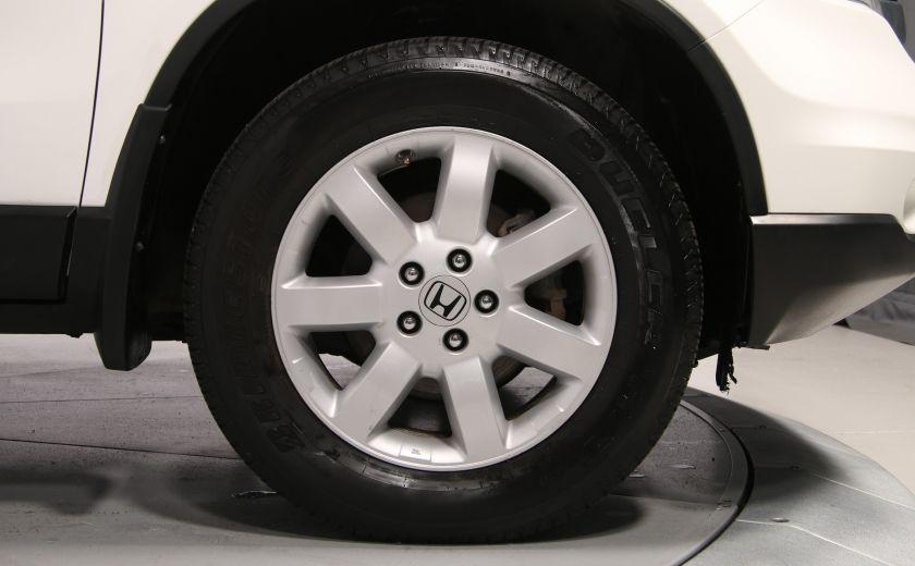 2011 Honda CRV LX AWD AUTO A/C GR ELECT MAGS #29