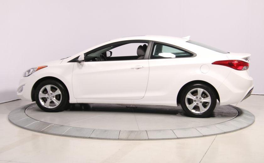2013 Hyundai Elantra GLS AUTO A/C GR ELECT TOIT MAGS BLUETOOTH #3