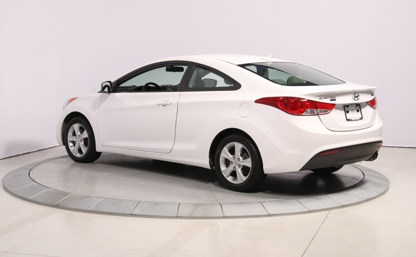 2013 Hyundai Elantra GLS AUTO A/C GR ELECT TOIT MAGS BLUETOOTH #4