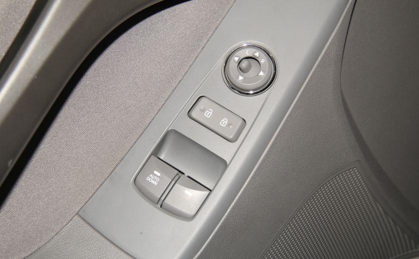 2013 Hyundai Elantra GLS AUTO A/C GR ELECT TOIT MAGS BLUETOOTH #10