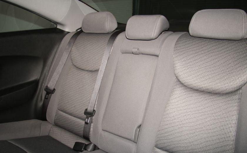2013 Hyundai Elantra GLS AUTO A/C GR ELECT TOIT MAGS BLUETOOTH #18