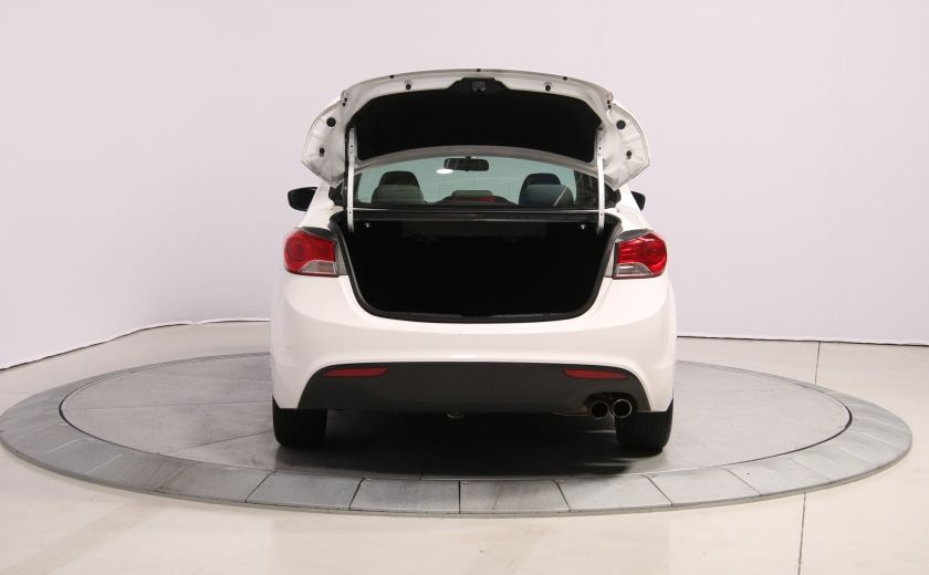 2013 Hyundai Elantra GLS AUTO A/C GR ELECT TOIT MAGS BLUETOOTH #25