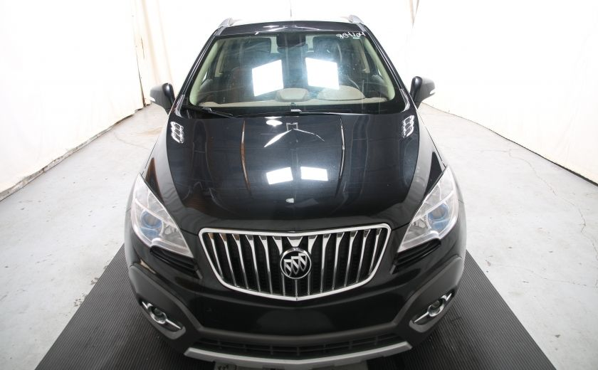 2014 Buick Encore AWD AUTO A/C CUIR MAGS BLUETOOTH #1