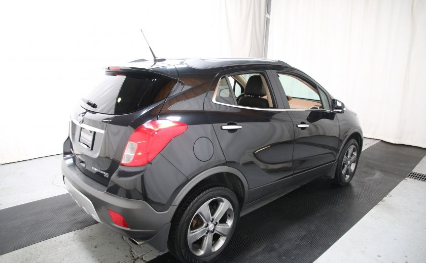 2014 Buick Encore AWD AUTO A/C CUIR MAGS BLUETOOTH #5