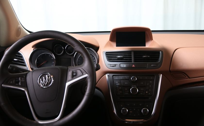 2014 Buick Encore AWD AUTO A/C CUIR MAGS BLUETOOTH #10