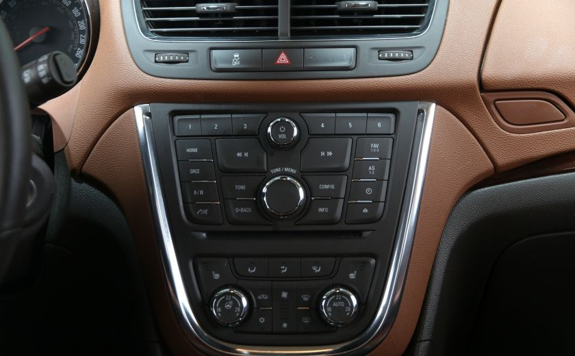 2014 Buick Encore AWD AUTO A/C CUIR MAGS BLUETOOTH #11