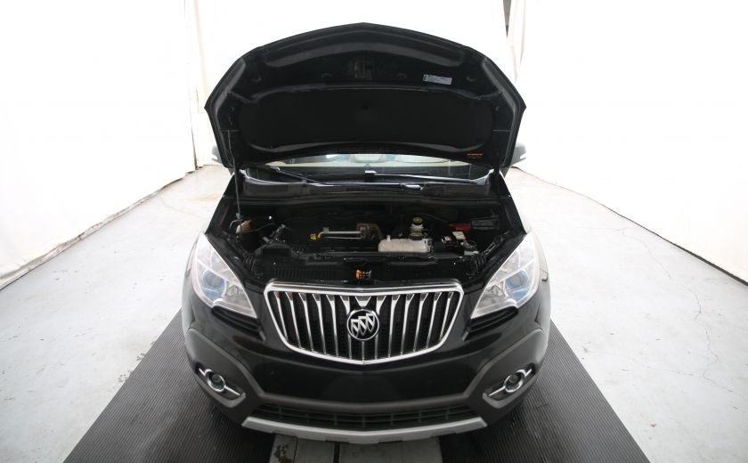 2014 Buick Encore AWD AUTO A/C CUIR MAGS BLUETOOTH #20
