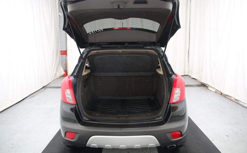 2014 Buick Encore AWD AUTO A/C CUIR MAGS BLUETOOTH #22