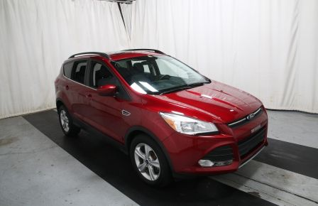 2014 Ford Escape SE A/C MAGS in Carignan