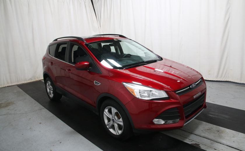 2014 Ford Escape SE A/C MAGS #0