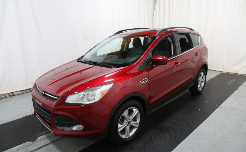 2014 Ford Escape SE A/C MAGS #2