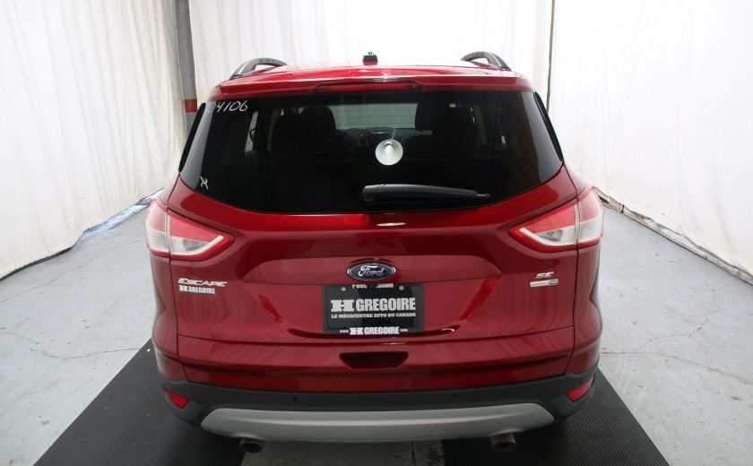 2014 Ford Escape SE A/C MAGS #4