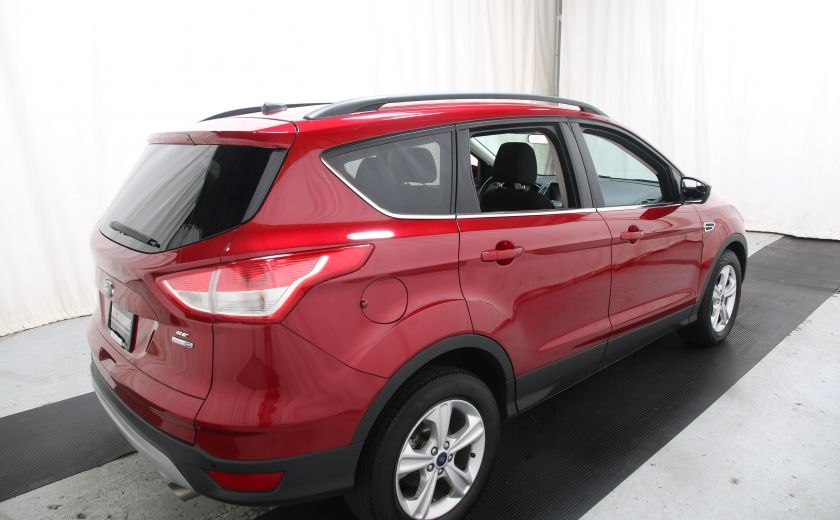 2014 Ford Escape SE A/C MAGS #5