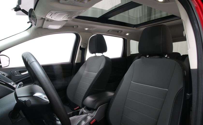 2014 Ford Escape SE A/C MAGS #10