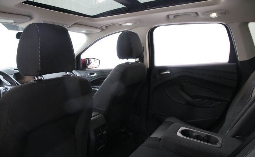 2014 Ford Escape SE A/C MAGS #15