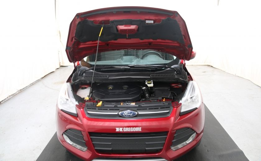 2014 Ford Escape SE A/C MAGS #23
