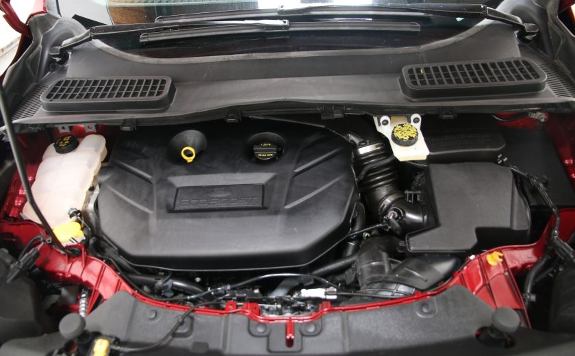 2014 Ford Escape SE A/C MAGS #24
