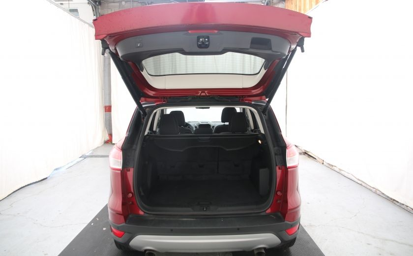 2014 Ford Escape SE A/C MAGS #25