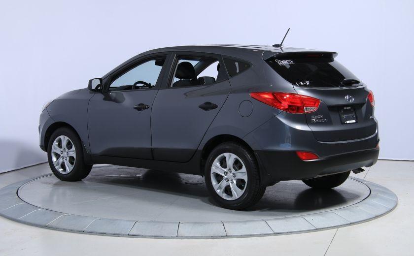 2014 Hyundai Tucson GL AWD AUTP A/C GR ELECT BLUETOOTH #2