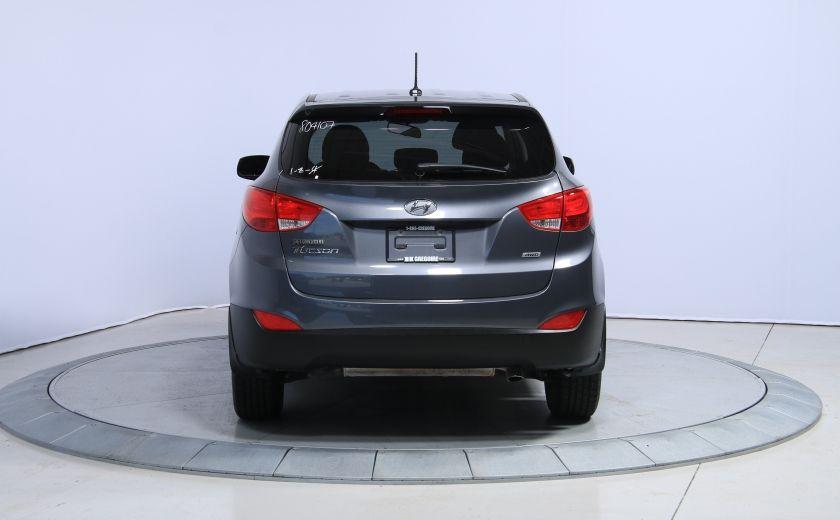 2014 Hyundai Tucson GL AWD AUTP A/C GR ELECT BLUETOOTH #3
