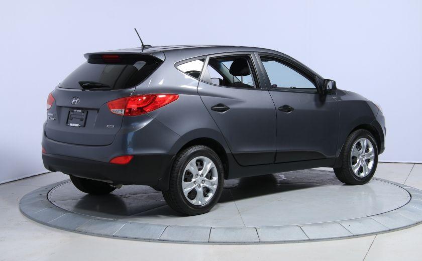 2014 Hyundai Tucson GL AWD AUTP A/C GR ELECT BLUETOOTH #4