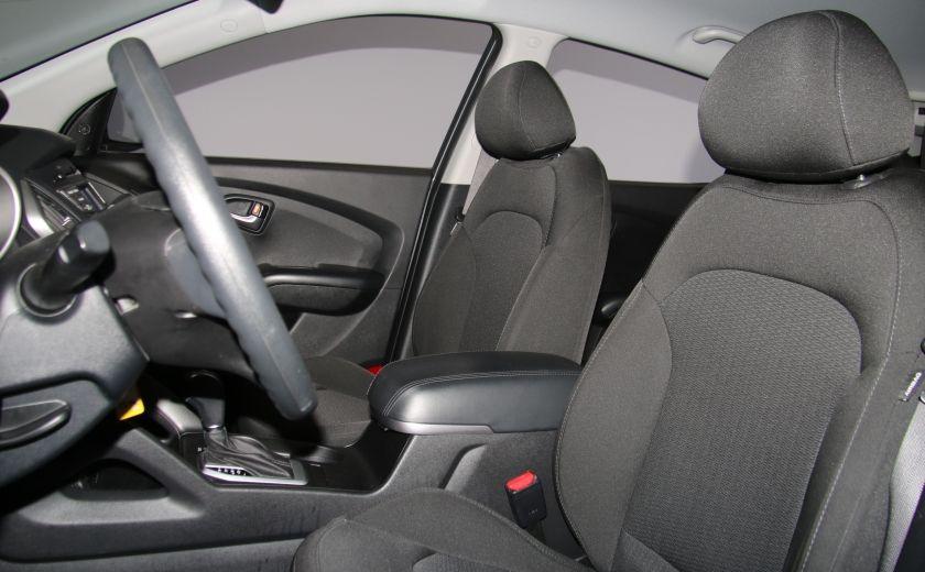 2014 Hyundai Tucson GL AWD AUTP A/C GR ELECT BLUETOOTH #7