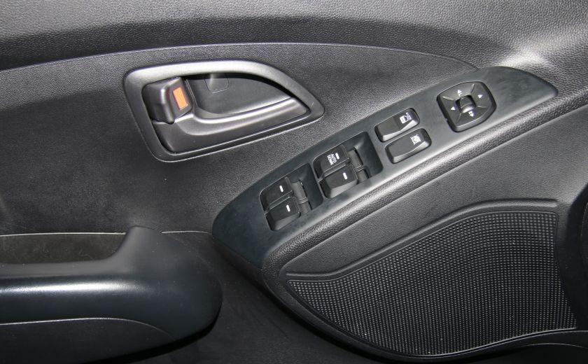 2014 Hyundai Tucson GL AWD AUTP A/C GR ELECT BLUETOOTH #8