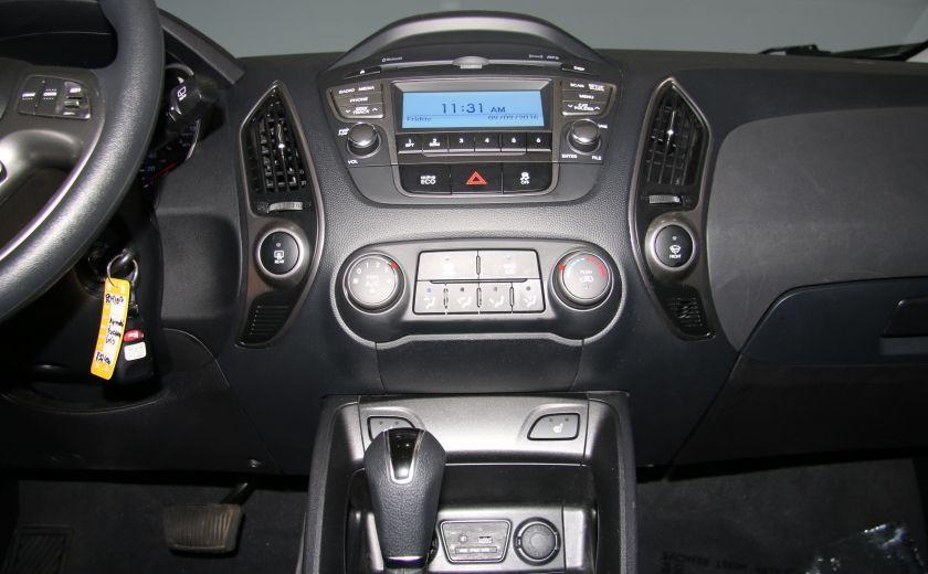 2014 Hyundai Tucson GL AWD AUTP A/C GR ELECT BLUETOOTH #12