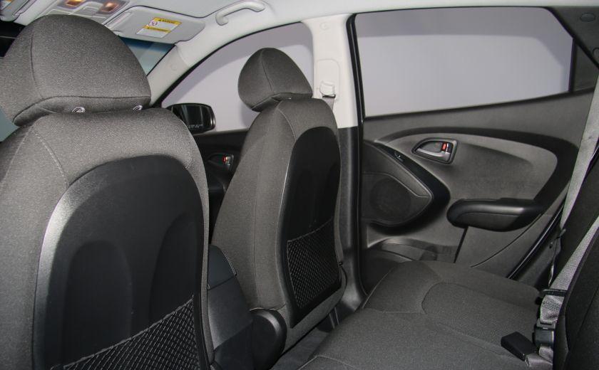 2014 Hyundai Tucson GL AWD AUTP A/C GR ELECT BLUETOOTH #16