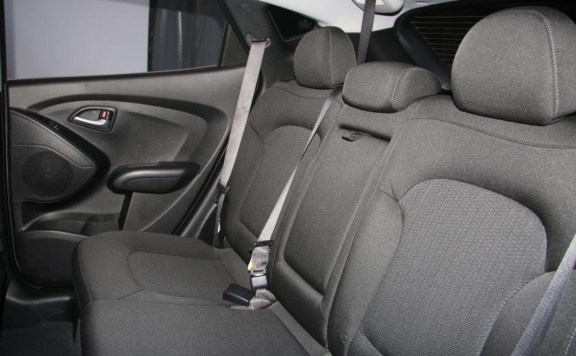 2014 Hyundai Tucson GL AWD AUTP A/C GR ELECT BLUETOOTH #17