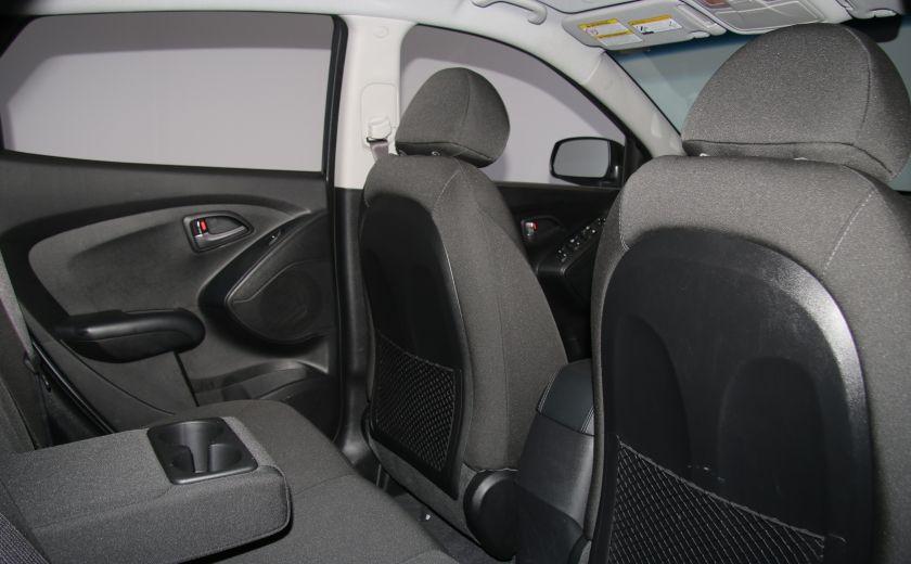 2014 Hyundai Tucson GL AWD AUTP A/C GR ELECT BLUETOOTH #18