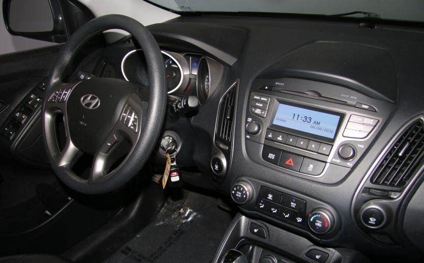 2014 Hyundai Tucson GL AWD AUTP A/C GR ELECT BLUETOOTH #21