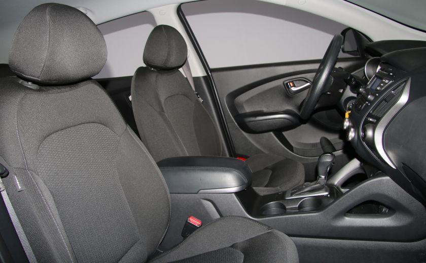 2014 Hyundai Tucson GL AWD AUTP A/C GR ELECT BLUETOOTH #22