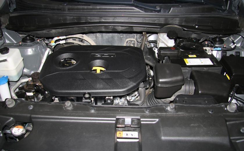 2014 Hyundai Tucson GL AWD AUTP A/C GR ELECT BLUETOOTH #23