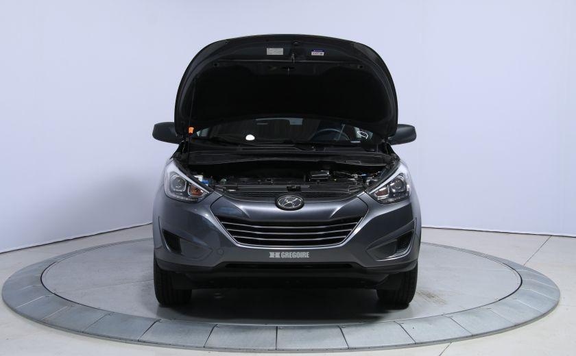 2014 Hyundai Tucson GL AWD AUTP A/C GR ELECT BLUETOOTH #24