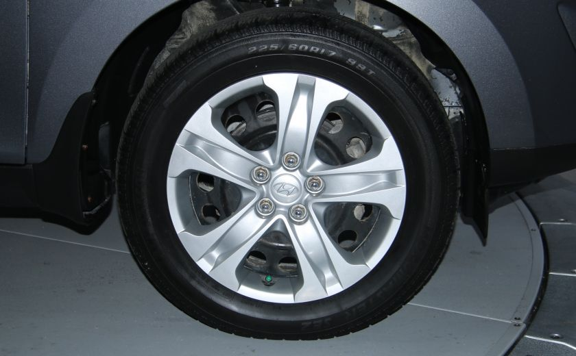 2014 Hyundai Tucson GL AWD AUTP A/C GR ELECT BLUETOOTH #28