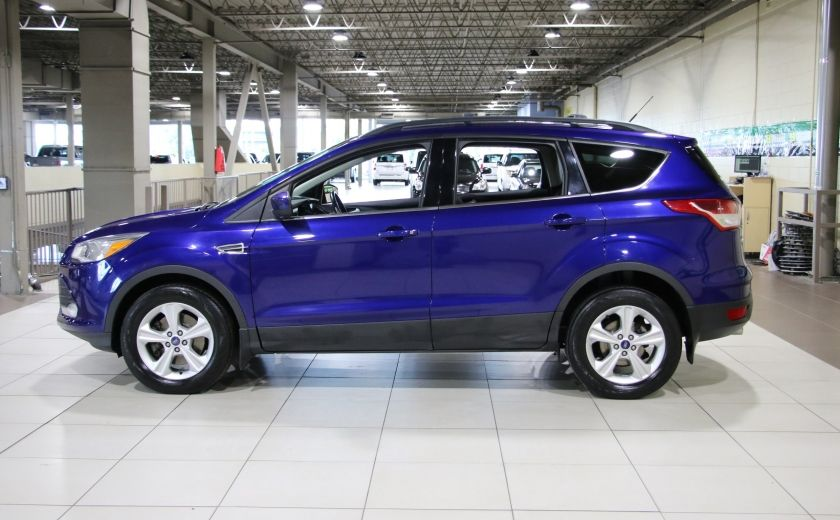 2013 Ford Escape SE AWD AUTO A/C CUIR MAGS BLUETOOTH #3