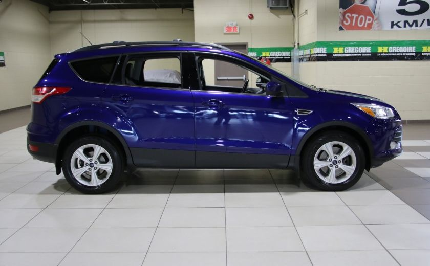 2013 Ford Escape SE AWD AUTO A/C CUIR MAGS BLUETOOTH #7