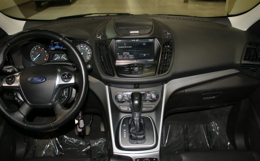 2013 Ford Escape SE AWD AUTO A/C CUIR MAGS BLUETOOTH #12