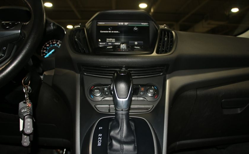 2013 Ford Escape SE AWD AUTO A/C CUIR MAGS BLUETOOTH #15