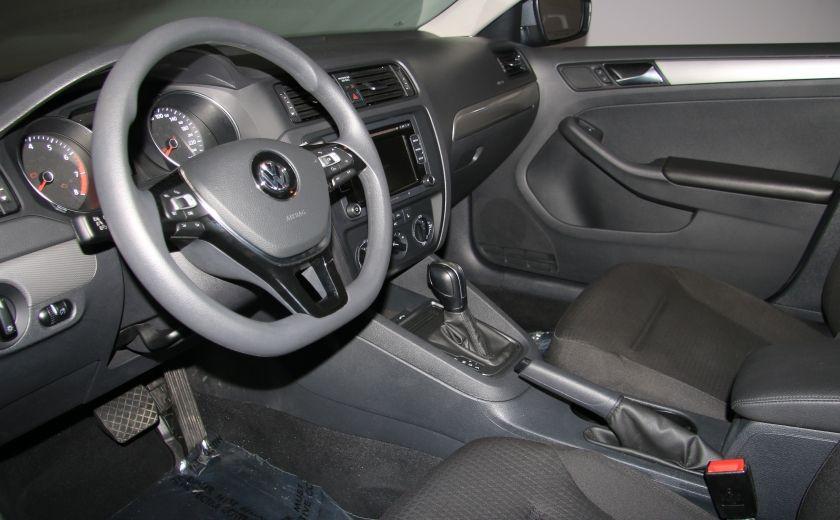 2015 Volkswagen Jetta Trendline+ AUTO A/C GR ELECT BLUETOOTH CAM.RECUL #8