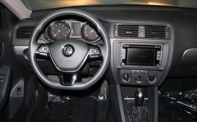 2015 Volkswagen Jetta Trendline+ AUTO A/C GR ELECT BLUETOOTH CAM.RECUL #12